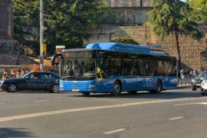 Transportation in Tbilisi