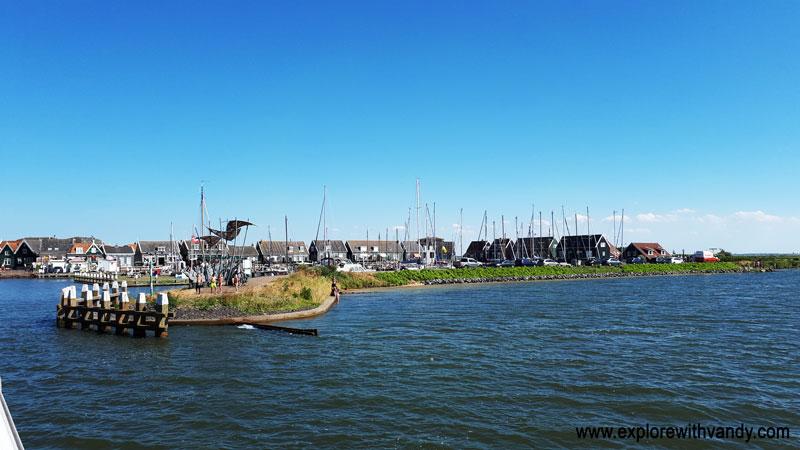 Marknn Harbor