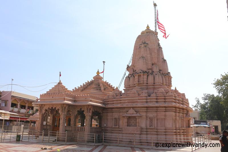 Ashapura Mata Temple