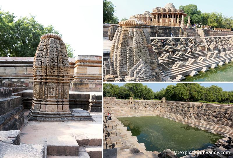 Surya kund / Rama kund