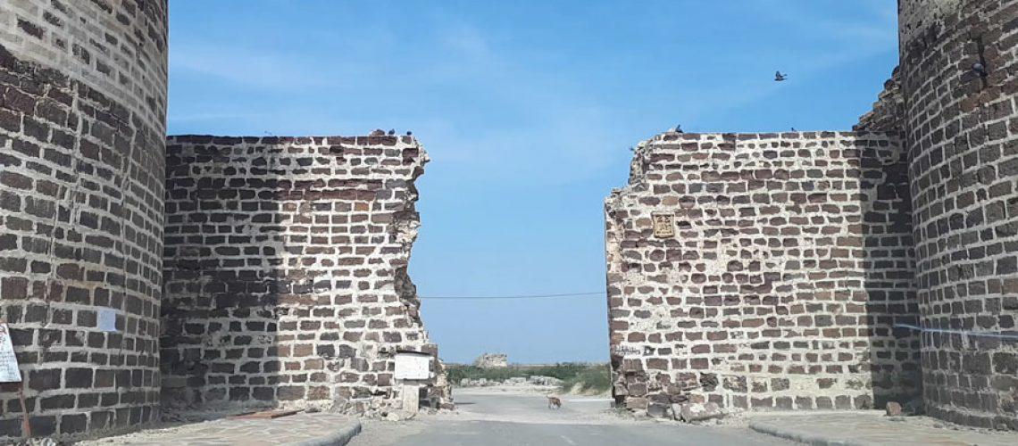 Lakhpat-gate