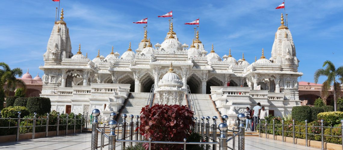 Swaminarayan Temple Bhuj
